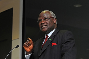 The deadly Ebola threat and President Koroma's concern thumbnail