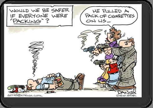 essays on public smoking bans