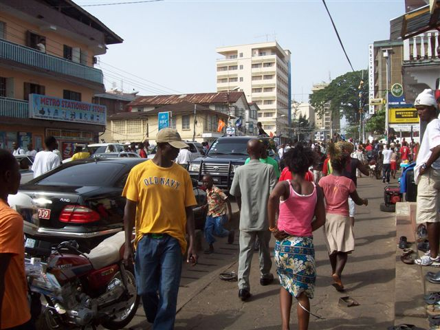 The Problem of Youth Unemployment In Sierra Leone thumbnail