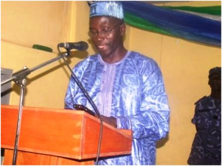 Inside UNIMAK – Sierra Leone Trade Minister on Capacity Building thumbnail