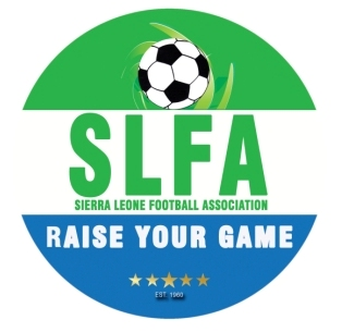 Image result for sierra leone football association logo