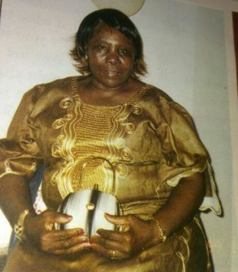 Obituary – Mrs Christine Aina Macauley thumbnail