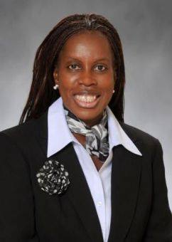 Kisii University Receives Dr. Jasmine Renner, Fulbright Specialists Scholar Award thumbnail