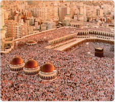 Fears over last year's Hajj stampede thumbnail