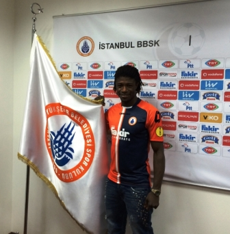 Bangura unveiled as Istanbul BB player thumbnail