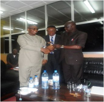Mayor Gibson commends WAEC thumbnail