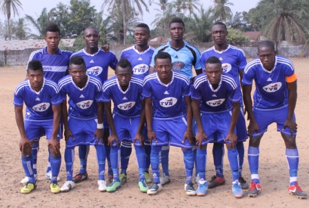 Kamboi Eagles will not relegate – Ali Basma thumbnail