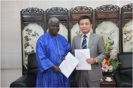 As China-African People-to-People Friendship Action grows thumbnail