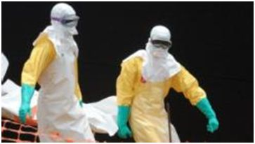 On Ebola suspicion funeral team attacked thumbnail