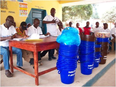 PaRD-SL Supports Ebola Sensitisation Campaign in Bombali thumbnail