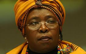 African Union Chairperson Arrives Today thumbnail