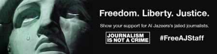 Hope for release of jailed journalists as appeal date set thumbnail