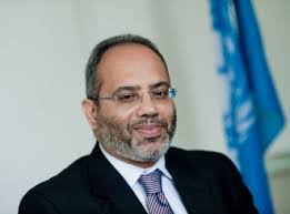 Carlos Lopes calls for debt cancellation for Ebola-affected countries thumbnail