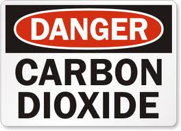 Carbon Dioxide (CO2) suffocation will kill the world thumbnail