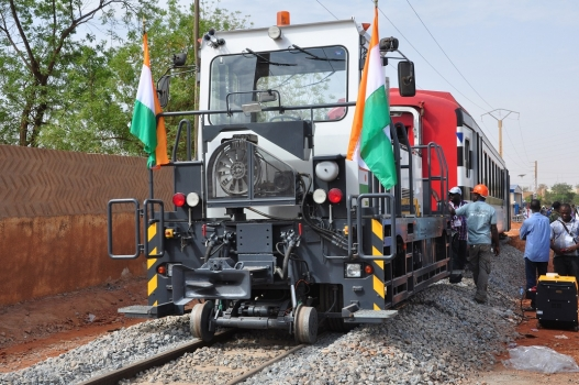 West Africa: New railway network aims to boost inter-regional trade thumbnail