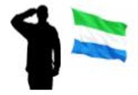 Sierra Leone Ex Service Personnel Overseas  launched in the diaspora thumbnail