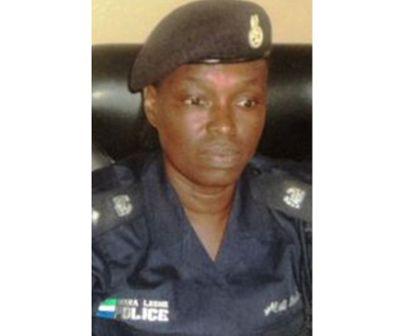 AIG Memuna Konteh Jalloh vows no mercy for lawbreakers thumbnail