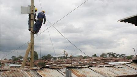 Bringing Electricity to Kenya's Slums: Hard Lessons Lead to Great Gains thumbnail