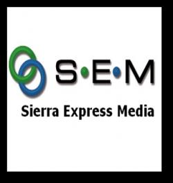 Sierra Express Media Printing Press thumbnail