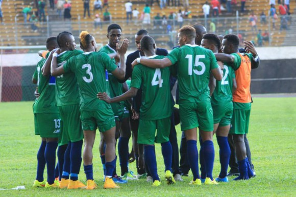 Nigeria to host Sierra Leone, Chad World Cup qualifier thumbnail