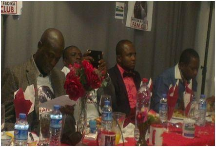 Moseray Fadika gets red carpet welcome abroad thumbnail