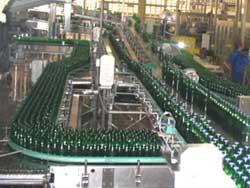 Sierra Leone Brewery Clears the Air thumbnail