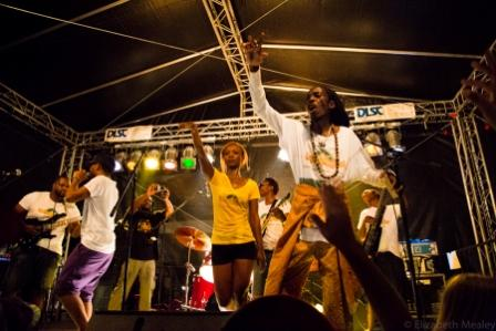 The Ngoma Africa Band Takes Over European Fans By Storm! thumbnail