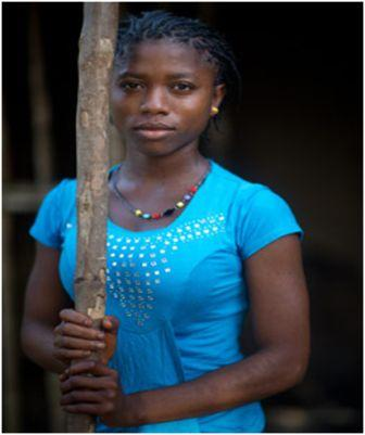 UNICEF story: An effort to keep girls in school and out of marriage, in Sierra Leone thumbnail