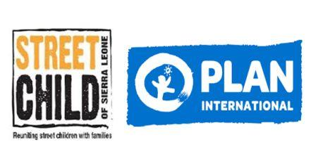 Street Child Sierra Leone partners with Plan International thumbnail