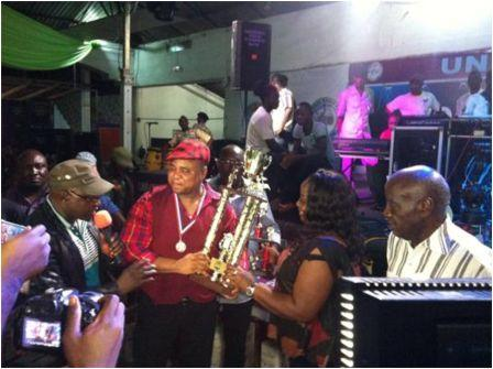 De Nazer wins Best Oldies De Goodies DJs 2016 Contest, Hails Pres. Koroma on Good Governance thumbnail