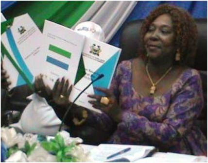Deputy health minister II launches national malaria control strategic documents 2016-2020 thumbnail