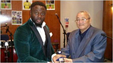 Kei Kamara wins Sierra Leonean Best Player & Goal King awards thumbnail