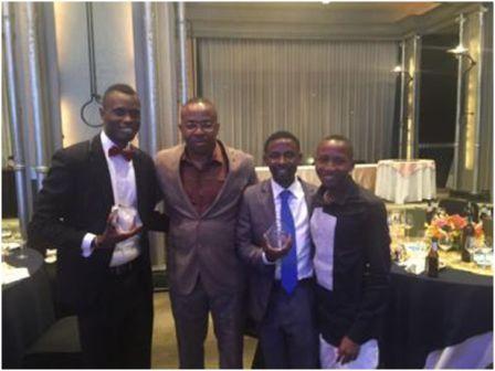 Plan International Sierra Leone Wins Global Awards thumbnail