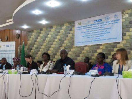 President Koroma launches 3 day African Women Empowerment Conference thumbnail