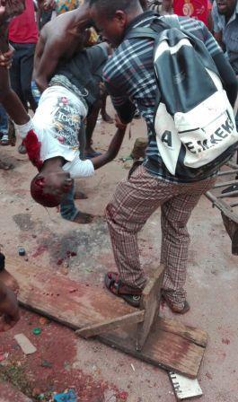 3 killed in Kabala riot in Sierra Leone thumbnail