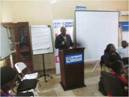 Plan International Sierra Leone concludes 2-day Media Orientation Workshop thumbnail