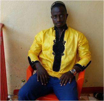 A tribute to Sierra Leone's Mamadu Alphajor Bah thumbnail