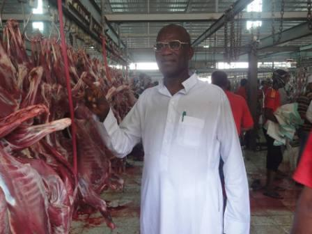 Sierra Leone Pilgrims complete slaughtering in Mecca thumbnail