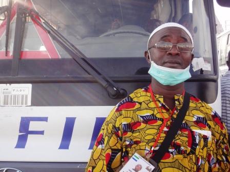 Health of Sierra Leone Pilgrims is Satisfactory, says Medical Team thumbnail
