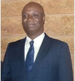 Momoh Konte awarded for successful leadership thumbnail