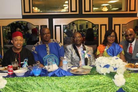 United Sierra Leoneans: new Texas community-based organization thumbnail