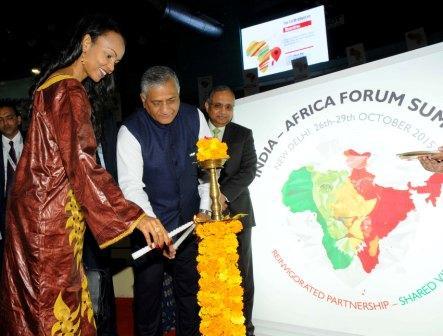 India, Africa rekindle trade ties thumbnail