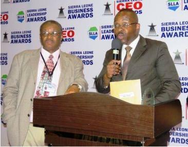 Plan International Sierra Leone receives 2016 NGO Award thumbnail