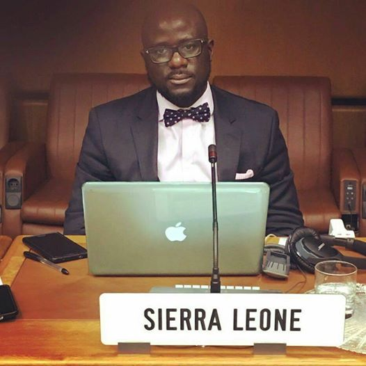 Sierra Leone, Governance and the Political Will to Fight Corruption thumbnail