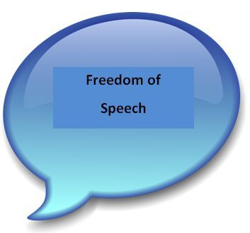 Freedom of Speech is not a License to abuse.  It is a Responsibility. thumbnail