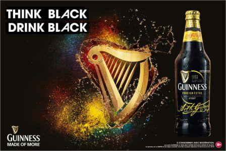 Sierra Leone Brewery Pre-launches New Guinness Stout thumbnail